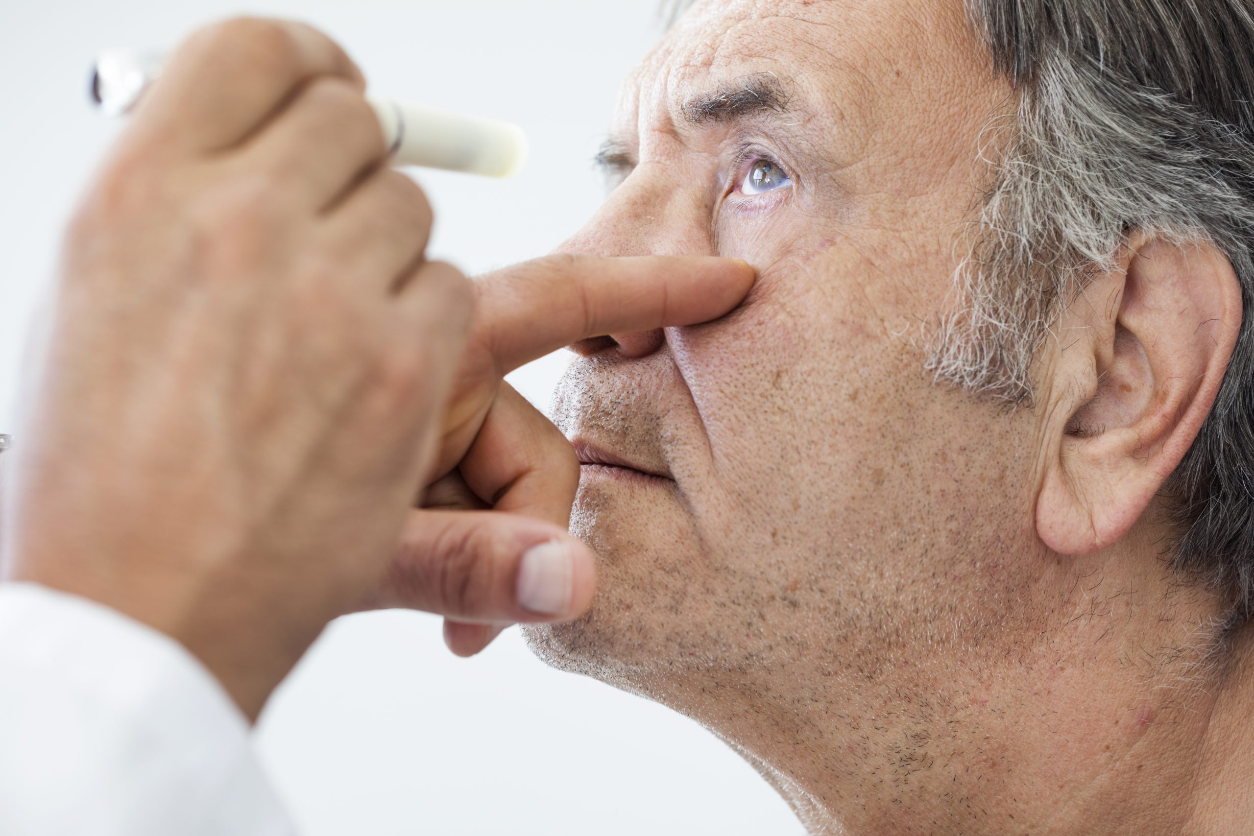New Study Finds Air Pollution Affects Glaucoma Risk